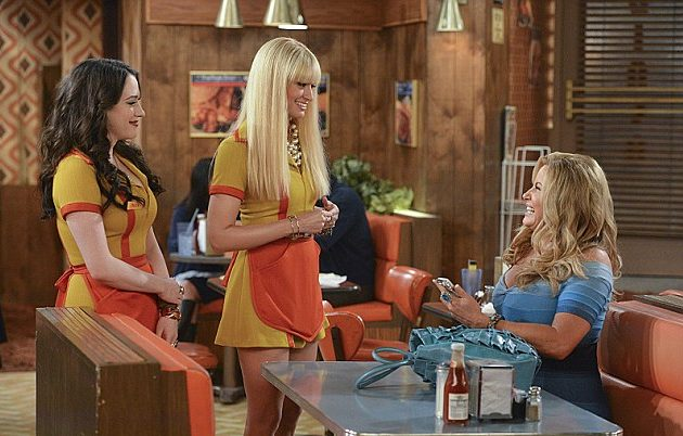 '2 Broke Girls' Cancelled After Six Seasons