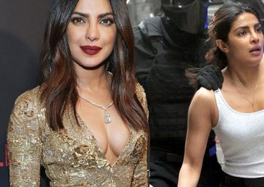 CHOPRA DOWN: Priyanka Chopra Rushed to Emergency Room After FALLING on 'Quantico' Set