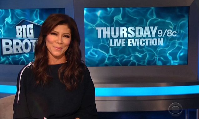 Julie Chen Signs Off Big Brother As 'Julie Chen MOONVES!' image