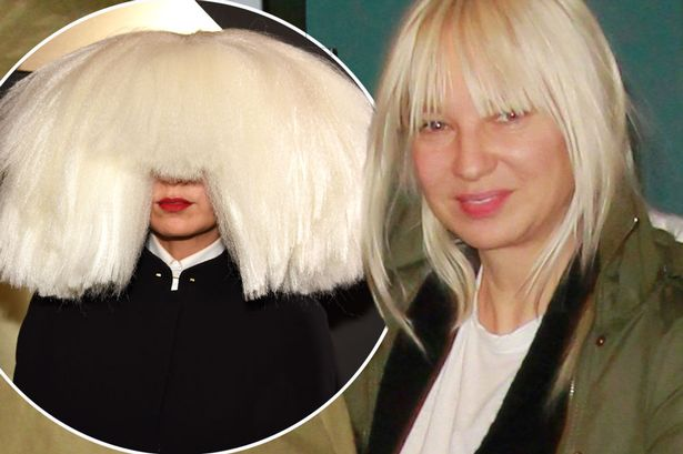 Sia Planning to Release a CHRISTMAS Album!