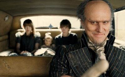 New Teaser for 'A Series of Unfortunate Events'