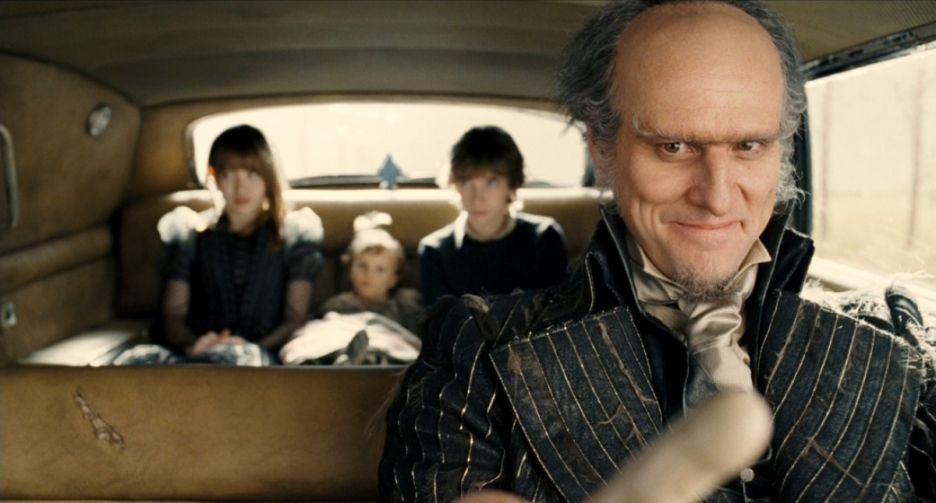 New Teaser for 'A Series of Unfortunate Events' image