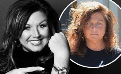 'Dance Moms' Abby Lee Miller Leaves Halfway House