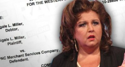 'DANCE MOMS' Abby Lee Miller – 2.5 Years in Prison for FRAUD!