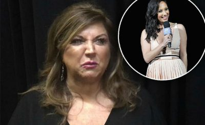 Cheryl Burke Replacing Abby Lee Miller on DANCE MOMS!