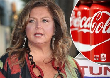 DANCE MOMS Abby Lee Miller to Get Out of Jail Early After Only Eating Tuna and Coca Cola!