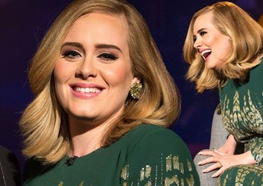 Adele to Perform at 2017 Grammys