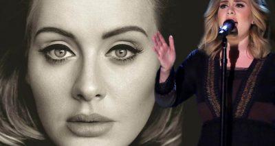 SINKING SHIP: Adele Celebrates 30th Birthday With a TITANIC Theme!