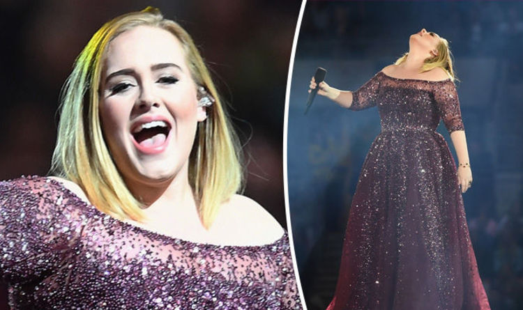 Adele Starts Recording New Album to Be Released in 2019! image