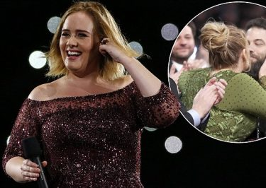SOMEONE LIKE YOU: ADELE Is Officially Married!