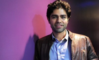NUDE Adrian Grenier Video & Photos Leak Online
