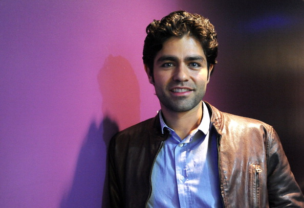 NUDE Adrian Grenier Video & Photos Leak Online image