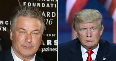 Alec Baldwin to Play Donald Trump on Upcoming Season Of SNL