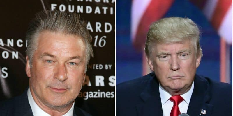 Alec Baldwin to Play Donald Trump on Upcoming Season Of SNL image