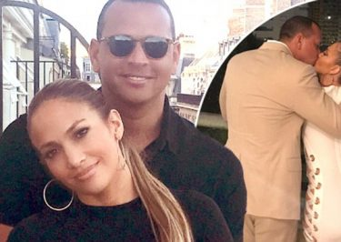 Jennifer Lopez Shares 'Baecation' Photos With Alex Rodriguez!