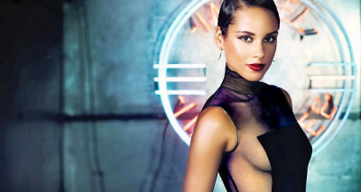 SPEAKING OUT: Sexy Songstress Alicia Keys Calls Snow White SEXIST and MISOGYNISTIC