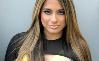 Fifth Harmony's Ally Brooke Hernandez Attacked By Crazy Fan in Mexico!