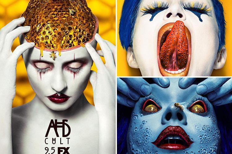 'American Horror Story: CULT' Now Available on Netflix image