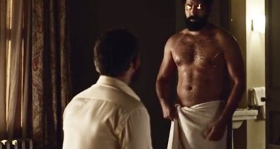 'American Gods' Airs Graphic GAY SEX Between Man & Genie! Watch HERE