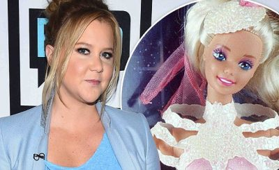 Amy Schumer DROPS OUT Of Barbie Movie!