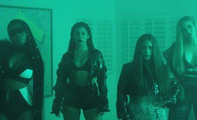 FIFTH HARMONY – 'Angel' Music Video