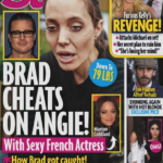Angelina Jolie Hires Real-Life Kerry Washington As Crisis Manager, Her and Brad Trying to Settle Divorce Outside Courts image