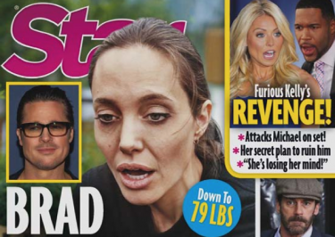 Angelina Jolie Loses, Brad and Angelina Divorce to be Kept PRIVATE!