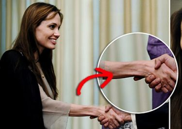 WHAT A FRAUD: Angelina Jolie's New PR Make Her Kids Support Her in Cambodia!