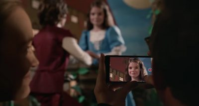 'Romeo and Juliet' Ad Showcases Apple's iPhone 7 Camera!