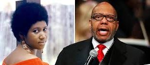 Aretha Franklin's Family Says Priest's Eulogy Was OFFENSIVE! image
