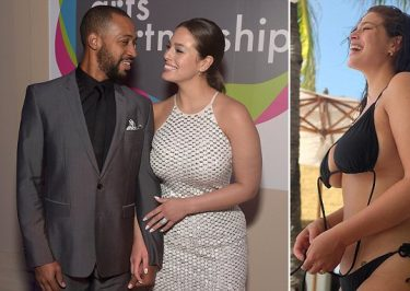 ASHLEY Graham's Exes Broke Up With Her Over Her WEIGHT!