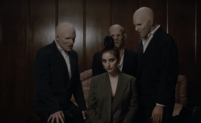 BANKS – 'Trainwreck' Music Video