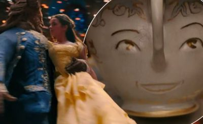 2017 Trailer For Disney's 'Beauty and The Beast' Starring Emma Watson