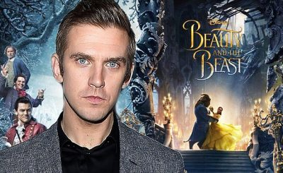 New High Resolution Triptych 'Beauty and the Beast' Poster Released
