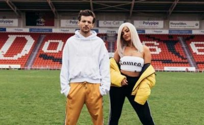 BEBE Rexha x Louis Tomlinson – 'Back to You' Music Video