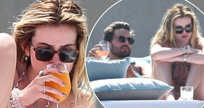 Bella Thorne Feels Utterly HUMILIATED By Scott Disick!