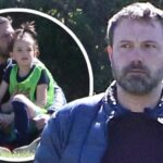 "Jennifer Garner and Ben Affleck Spotted in TENSE Conversation at ""Carnival-Themed"" Block Party image"