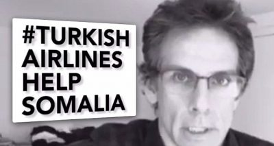 BEN Stiller Raises $1 Million to Feed Somalia's Hungry!