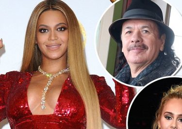 Carlos Santana Apologizes For Saying Beyoncé CANNOT SING!