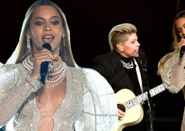 Beyoncé Teaches the World her DADDY LESSONS With the Dixie Chicks