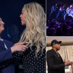 The 411: Mary J. Blige Awkwardly Interviews Hillary Clinton, Watch Here image