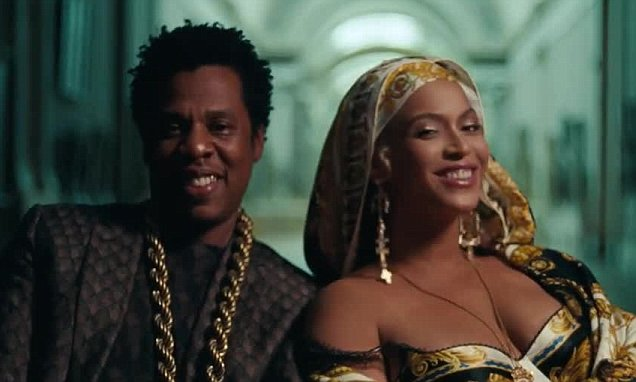 JAY-Z and BEYONCE Release Joint Album 'Everything is Love' Listen Here image