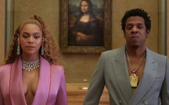 The Louvre Offers 'Jay-Z and Beyoncé' Tour!