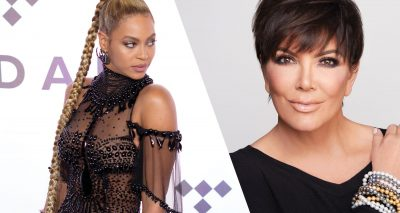 IT'S NEVER TOO LATE: Jay-Z Cheated on Beyoncé With Kris Jenner! Kris Jenner is 'Becky With the Good Hair'