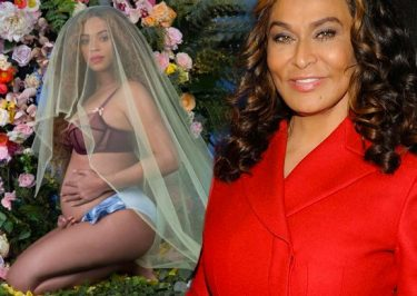 "Tina Knowles Talks Beyoncé's Babies: ""EXCITING"""