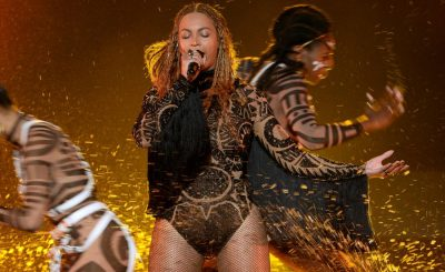 Beyoncé Drops Out of Coachella