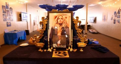 Beyoncé Throws Celebrity-Studded Baby Shower in Beverly Hills!