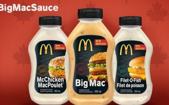McDonalds Selling Big Mac Sauce in Canadian Grocery Stores!