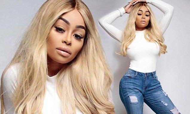 HOW MUCH WOULD YOU PAY? Blac Chyna Lowers Fees for Club Appearances to LESS THAN $2K image