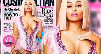 Blac Chyna IN IT FOR THE LONG HAUL With Rob Kardashian!
